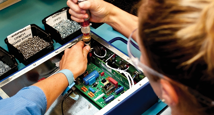Contractual Circuitry: A Critical Examination of EMS Issues
