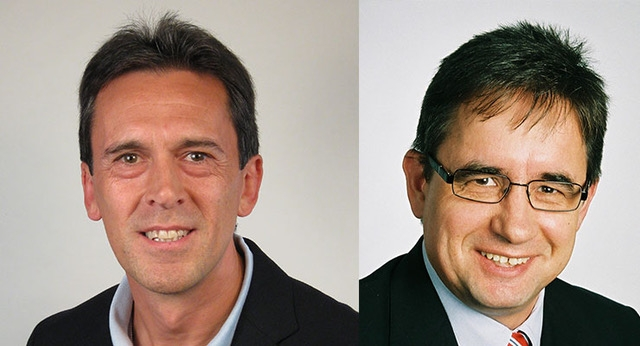Harwood, Schroeter-Denzin Join Gelest European Sales Team
