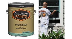 Dunn-Edwards Paints Introduces 