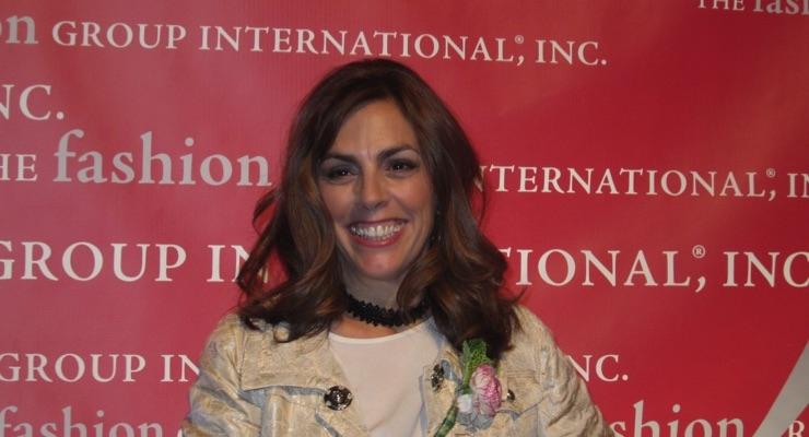 Lisa Lori, The Perfect Provenance, Winner of the Retail Award