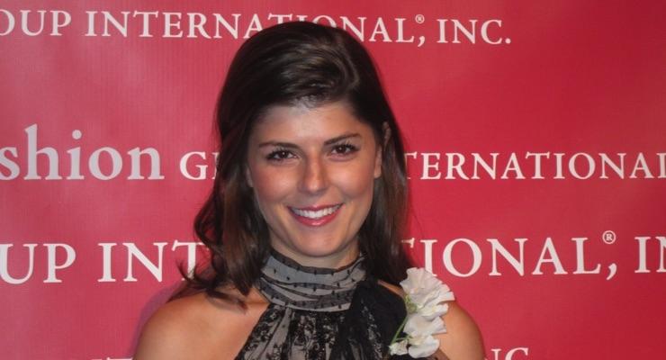 Natalie Brand, Givaudan, Beauty/Fragrance Corporate Award Nominee