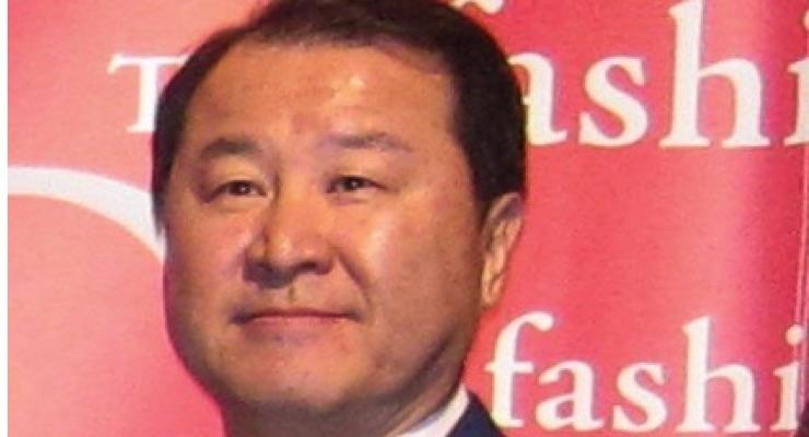 David Chung, Co-Founder, Farmacy, Winner in Beauty/Fragrance Entrepreneur category