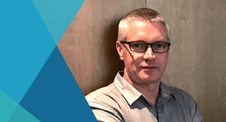 Impinj Hires Jeff Lebold as VP of Sales APAC Region