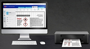 Avery Products and SiteHawk partner for GHS labels
