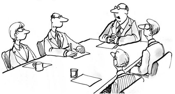 Quality Nightmares #34: The FDA Auditor