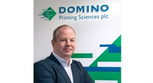 Domino Printing Sciences Appoints Jeremy Jones as Global Marketing Director
