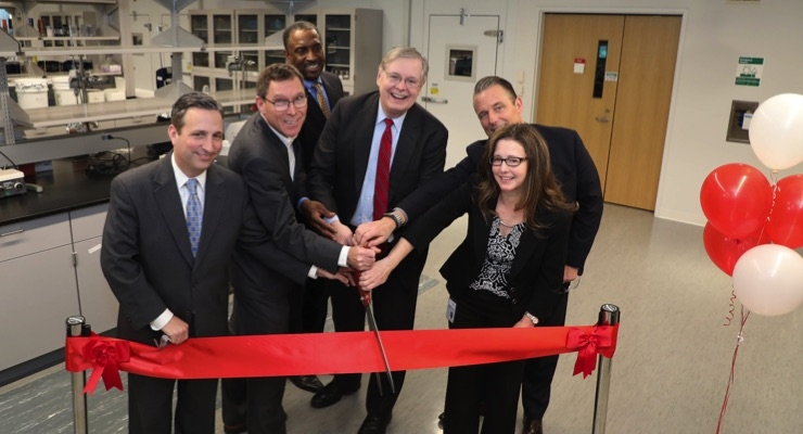 Henkel Opens Two State-of-the-Art R&D Facilities in CT