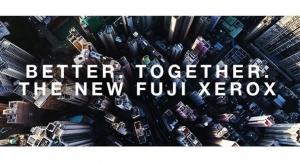 FUJIFILM Holdings, Xerox to Combine Fuji Xerox JV with Xerox