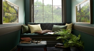 Behr Uses Scottish Inspiration for New 2018 Hues