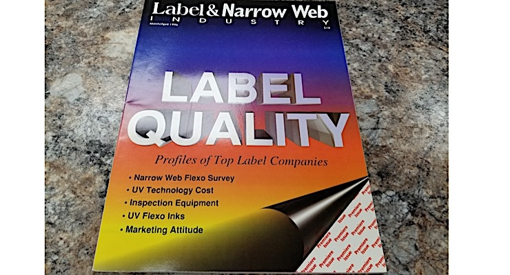 Label quality: A retrospective