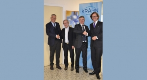 Krahn Chemie Acquires French Memolex SAS