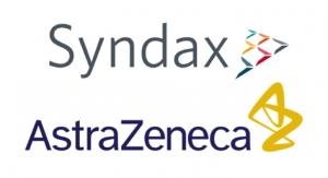 Syndax & AstraZeneca Enter Clinical Collaboration
