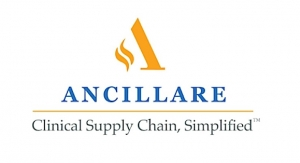 Ancillare Gains Clinical Supply Chain WDA