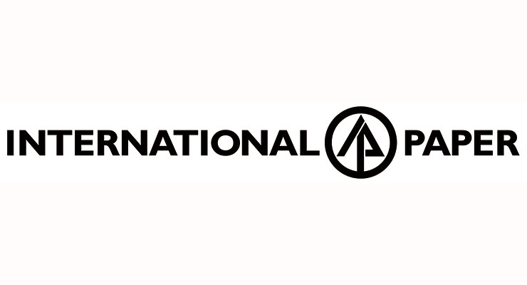 International Paper Reports 4Q, Full-Year 2017 Earnings