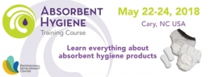 INDA To Launch Absorbent Product Training Course