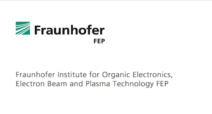Fraunhofer FEP: Develop Data Glasses Faster