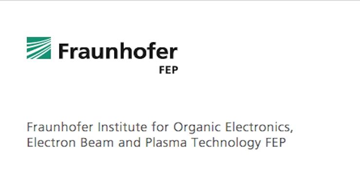 Fraunhofer FEP: Develop Data Glasses Faster