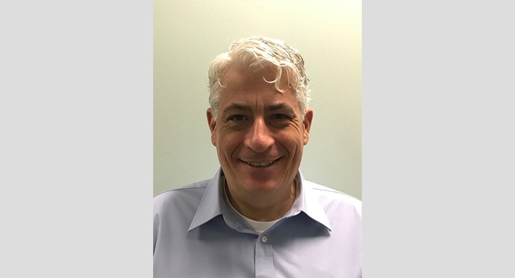Chromaflo Hires New Territory Sales Manager