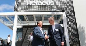 Heraeus Opens New Facility in Costa Rica