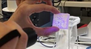 Edible QR Code Could Tailor Medicine to Individual Patients