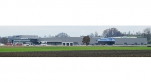 Brückner Sets Up New Production Site