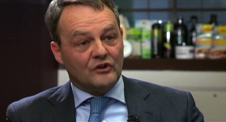 Avon Names Unilever Exec as New CEO