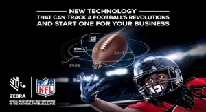Zebra Sports Solutions: Providing NFL, Fans with Next-Gen Stats
