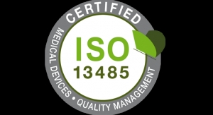 Enable Injections Awarded ISO 13485:2016 Certification