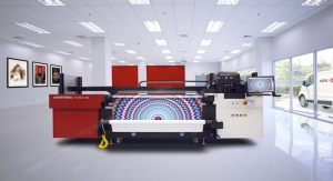Agfa Graphics Expanding Wide-format Hybrid Anapurna LED Series with New Printer
