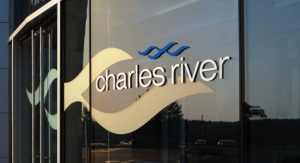 Charles River Invests in High-Throughput Screening Infrastructure