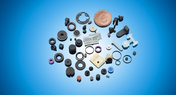 Freudenberg Medical Expands Micro Injection Molding Capabilities for Thermoplastic Applications