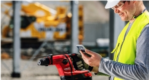 Hilti Customers are Benefiting from NFC