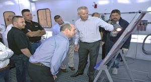 Sherwin-Williams Announces New 2018 Aerospace Coatings Training Program