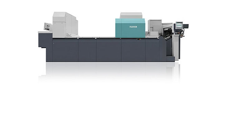 High-end Book Printer Invests in U.K.'s Fifth Jet Press 720S