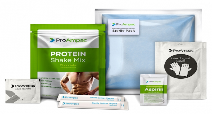 ProAmpac Presents Packaging, Healthcare Solutions at MD&M West