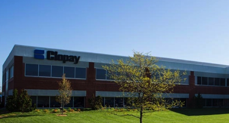 Berry Finalizes Clopay Deal