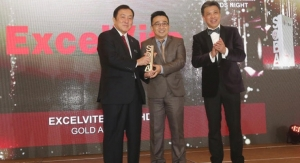 SOBA Honors ExcelVite with Two Gold Awards