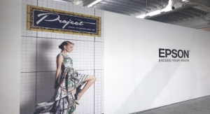 New York Fashion Week: Epson Digital Couture Project Hits Pier 17
