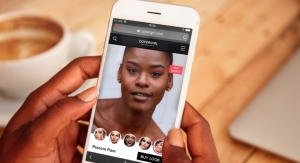 CoverGirl Launches Virtual Try-On Mobile-Web Experience