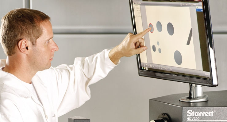 Advanced Metrology Solutions Offer Advantages To Medical Manufacturers