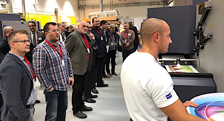 Durst Digital Days attracts record attendees