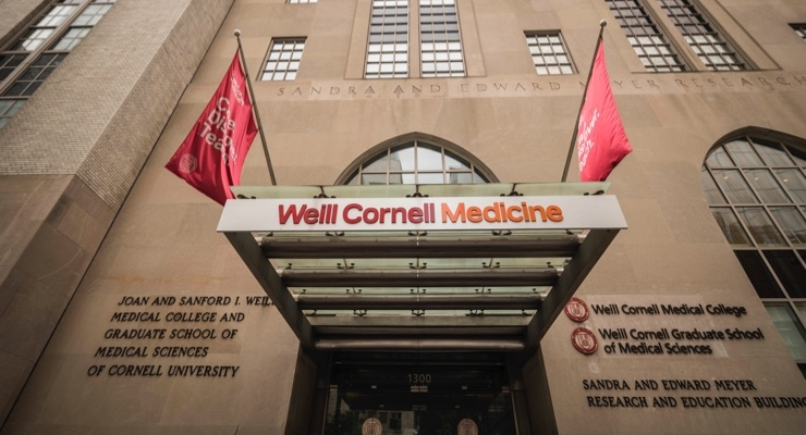 Weill Cornell Joins the TriNetX Network