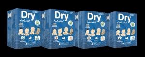 Dry Infantil