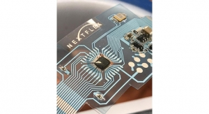 NextFlex Proves Manufacturability of Flexible Hybrid Electronics Process
