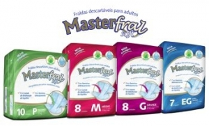 Masterfral Soft
