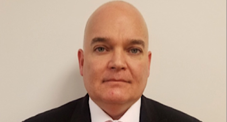 Kocher + Beck introduces new regional sales manager