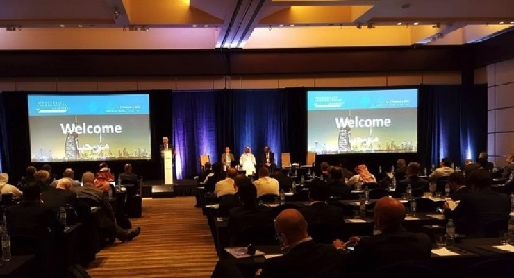 EDANA Wraps Up MENA Symposium