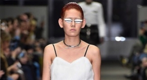 Garnet Hues by Redken at NYFW