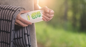 UPM Raflatac launches new white plant-based film