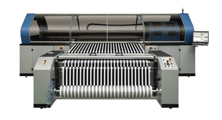 Mimaki Tiger 1800B. (Source: Mimaki)
